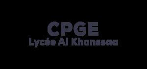 CPGE Lycée Al Khansaa