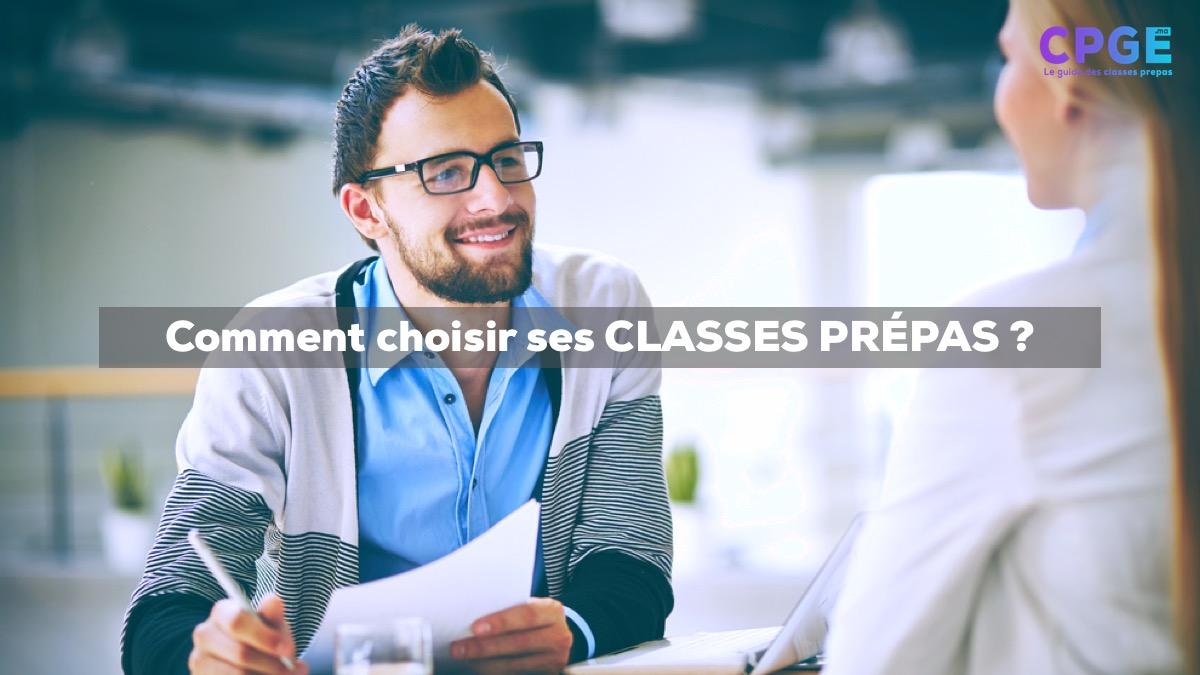 Classes Prépas (CPGE) : Laquelle choisir ? I CPGE.ma