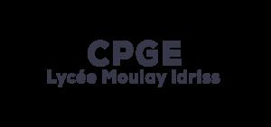 CPGE Moulay Idriss