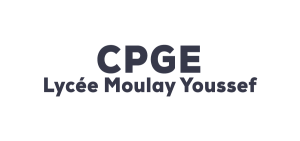 CPGE Moulay Youssef