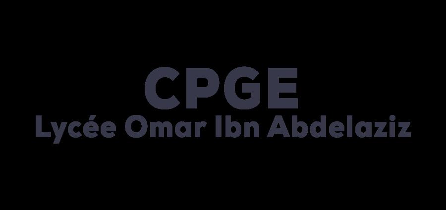 Lycée Omar Ibn Abdelaziz
