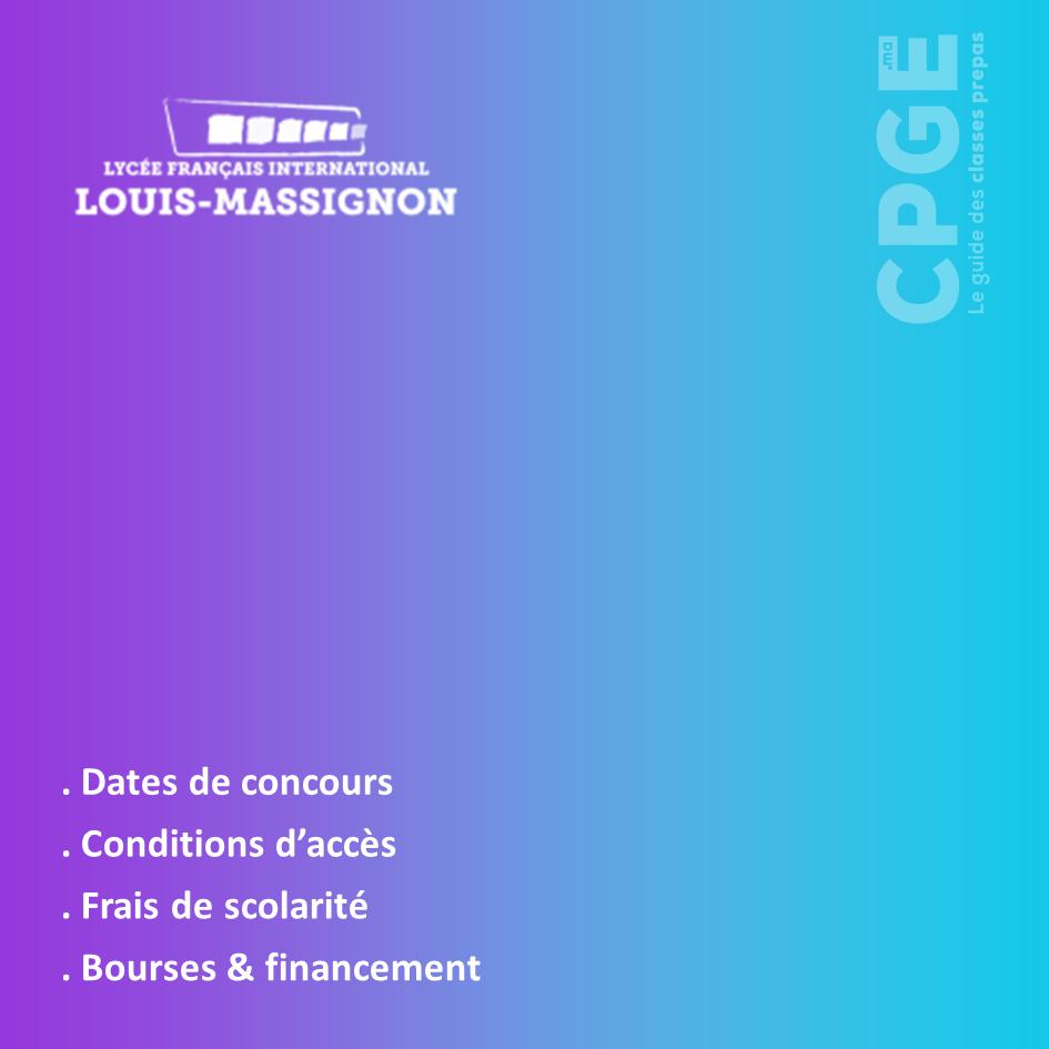 Louis-Massignon