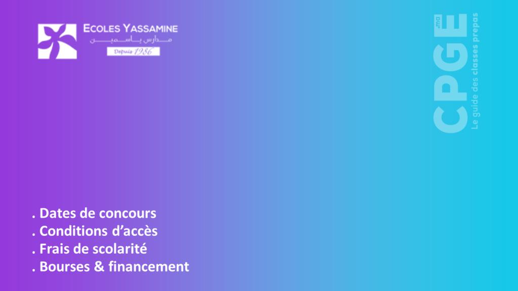 Yassamine Sup